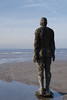 'Another Place' by Anthony Gormley