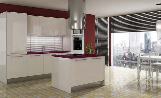 Mejores muebles de cocina: muebles de cocina en todos los dise?os.