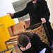 Small photo of A Doll's House - Rehearsal pic 15resize