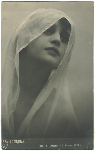 KHOLODNAYA, Vera_Sin datos (1918); 96. Photo M. Sajarova & P. Orlova