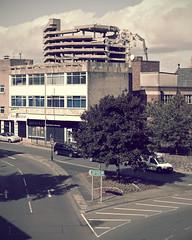 Gateshead Town Centre 2010