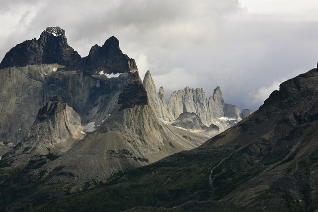 Los Cuernos del Paine: The Horns