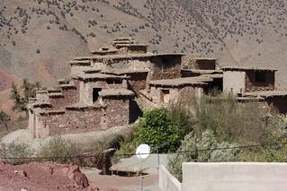 Appartementen in Marokko