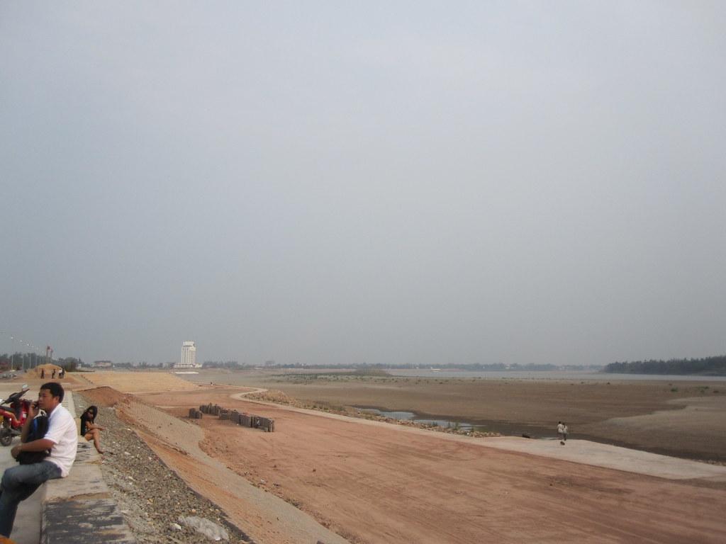 Mekong Beach