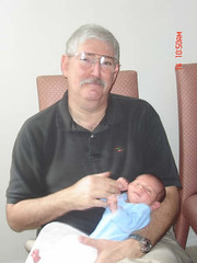 Bob and Ryan, Grandson