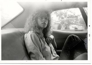 Viv's First Tour of St Cloud, 1980