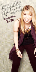 Jennette McCurdy - Generation Love by maspersonal