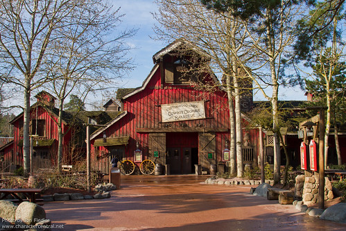 DLP Feb 2011 - Cowboy Cookout BBQ