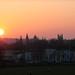 Oxford Light Evening by tejvanphotos