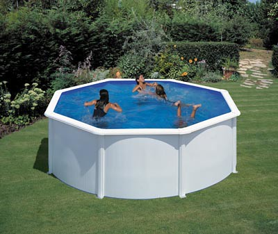 Las piscinas elevadas la opcion mas economica para su hogar - Piscinas prefabricadas desmontables ...