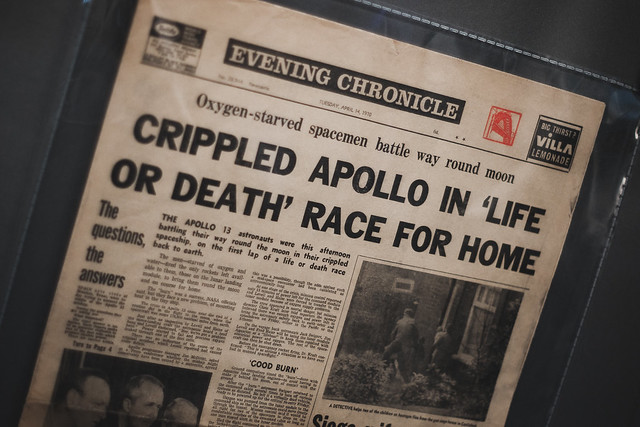 Apollo 13 Definition Meaning