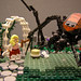 Little Miss Muffet 02