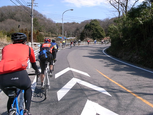Rapha Ride For TOHOKU