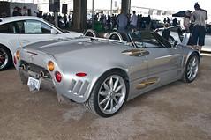 automobile, spyker c8, vehicle, automotive design, land vehicle, supercar, sports car,