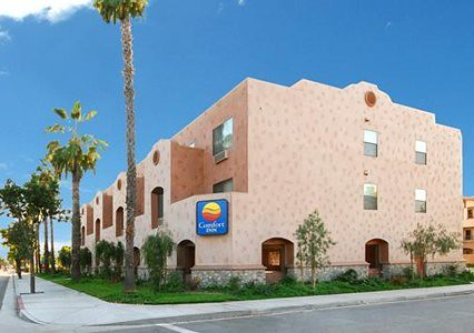 Ontario International Airport Hotels CA