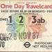 London Travelcard by sftrajan