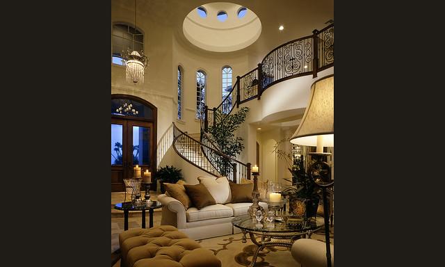 Photo - Interior design focal point ...