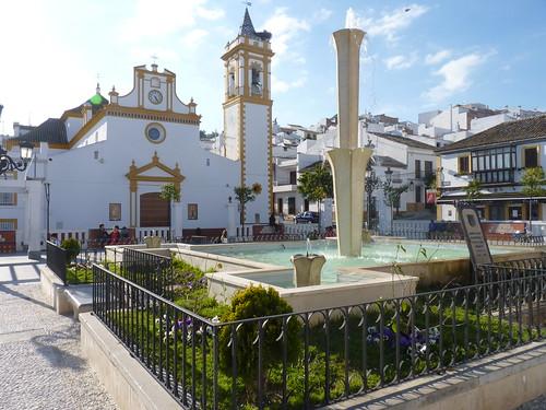 Ayuntamiento de prado del rey c diz tel fonos e for Calle prado del rey conil
