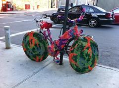 If @Etsy were a bike: