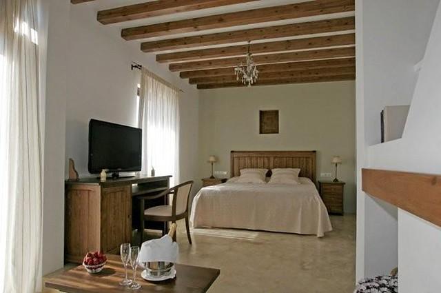 Es Trull, Ibiza Hotel Agroturismo