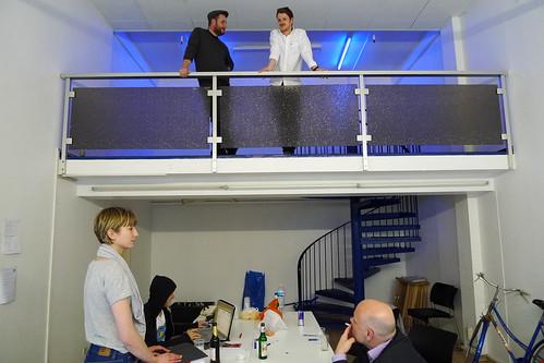 The Office ein ergebnisoffenes und ortspezifisches Projekt im Bahnhofsviertel --- the-office-1070877