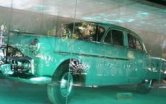 The Nizam's Packard
