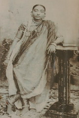 Unknown noblewoman of the Asaf Jahi dynasty