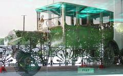 The Nizam's Fiat