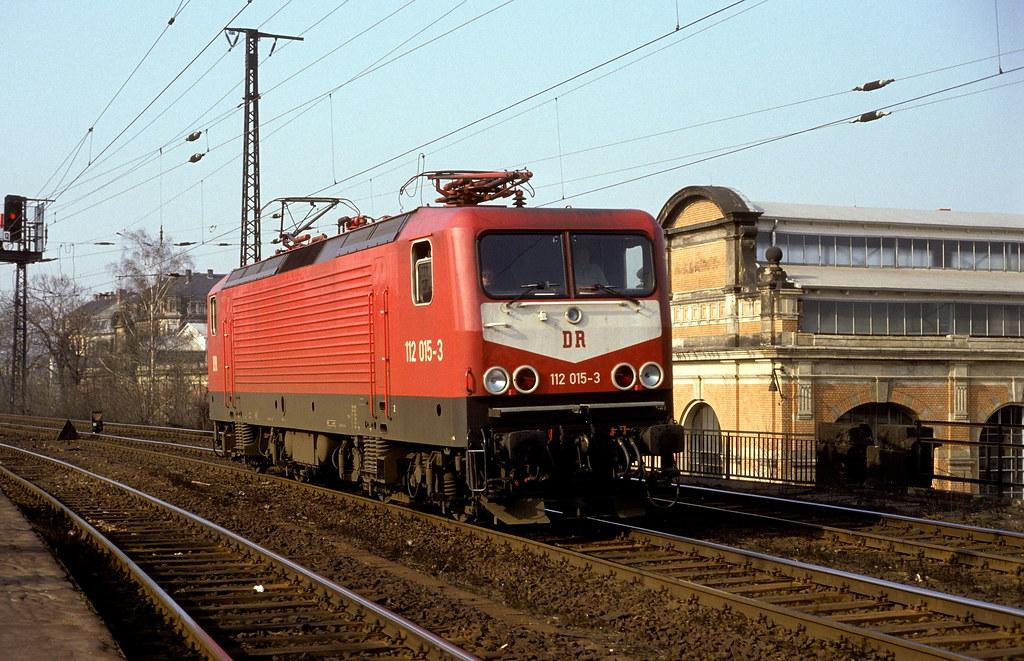 112 015 Dresden - Mitte 07.04.92