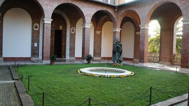 Abadía de Sant'Anselmo
