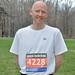 Peter Morville: Ready for the Boston Marathon by Peter Morville