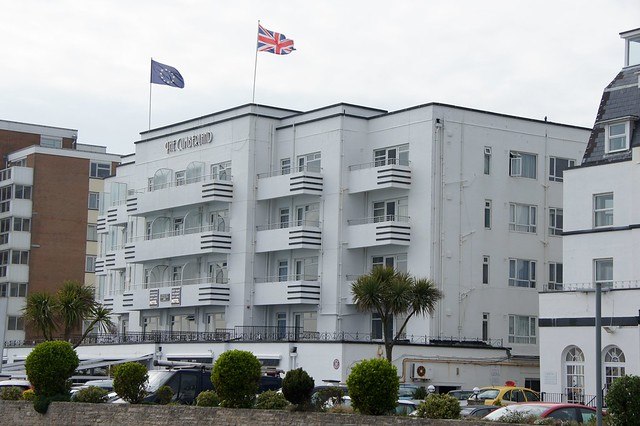 Hotel The Cumberland London