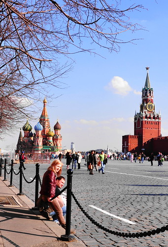 Moscow Spring