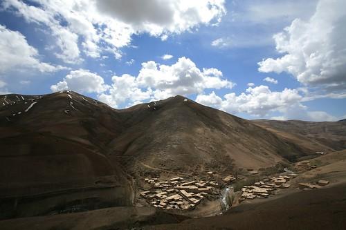 afghanistan mountains province pamir afganistan badakshan
