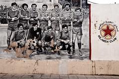 Al Nejmeh Sporting Club