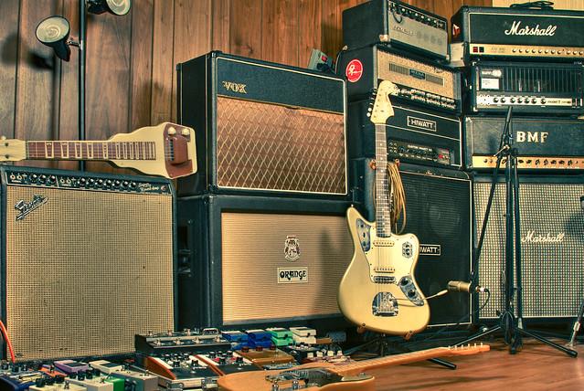 Show Me Your Jaguar Harmony Central