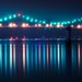 the Tappan Zee bridge by mudpig