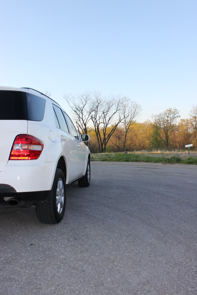 Fs ft 2006 mercedes benz ml350 new tires winter is for Mercedes benz winter tires