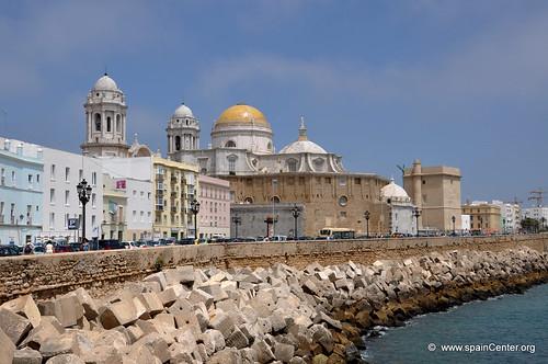 Ideas para visitar Cádiz