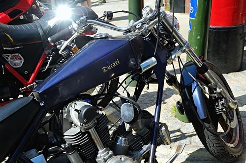 Ducati? by fotodnevnik
