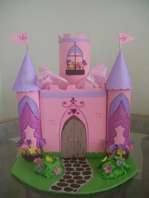 Castillos De Princesas Para Fiestas