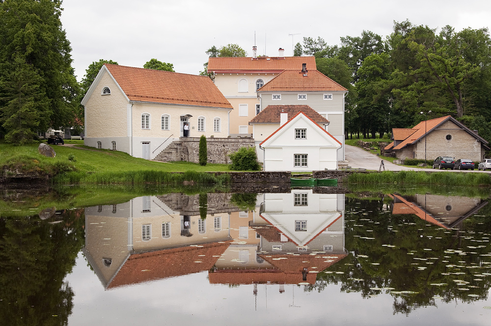 Most beautiful manor houses in estonia - Most beautiful manors romania ...