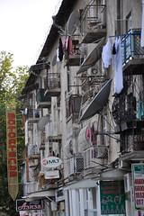 Heteroclite Balconies of Dushanbe