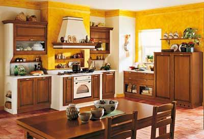 Cucina in arte povera in muratura flickr photo sharing - Cucine arte povera in muratura ...
