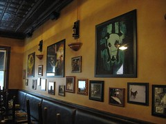 Jolly Pumpkin Artwork