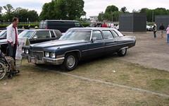 automobile, automotive exterior, vehicle, cadillac calais, full-size car, cadillac coupe de ville, antique car, sedan, land vehicle, luxury vehicle,