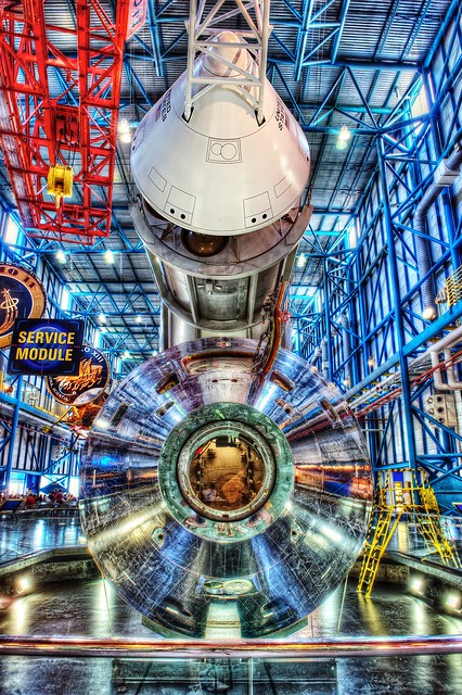 Photo:Saturn V By:wbeem