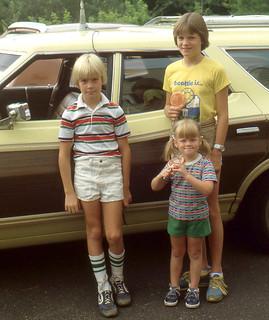 Short Hills - Loyd's Children (1980)