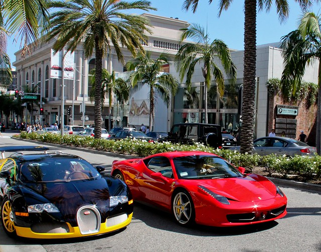 Beverly Hills Cars 14