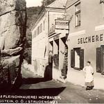 008 Sarmingstein Fleiserei Hofbauer